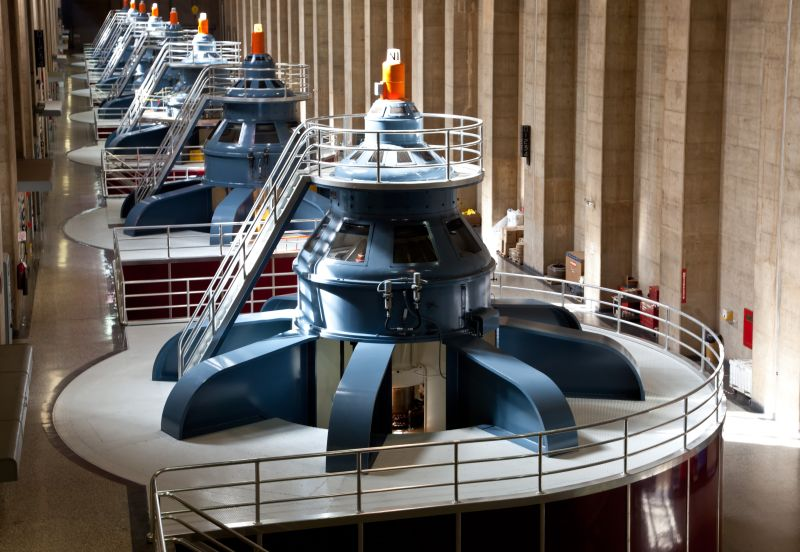 Canadian Future of Hydropower