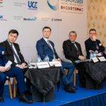 Nero Delta at the 5th Annual International Congress on Hydropower in Central Asia